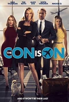 The Con Is On - trailer 1