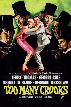Too Many Crooks (1959)