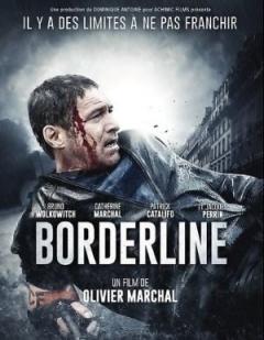 Borderline (2014)