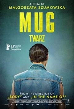 Twarz (2018)