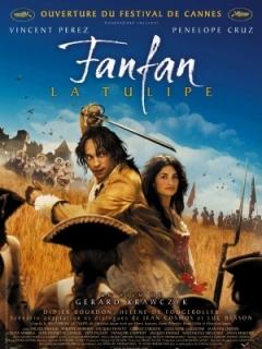 Fanfan la tulipe Trailer