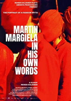 Martin Margiela: In His Own Words Trailer