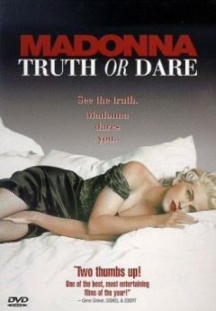 Madonna: Truth or Dare (1991)
