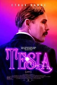 Tesla Trailer