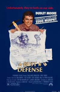 Best Defense (1984)
