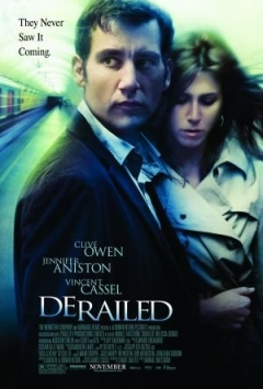 Derailed Trailer