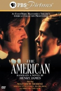 The American (1998)