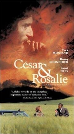 César et Rosalie (1972)