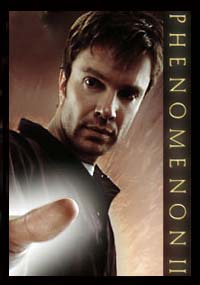 Phenomenon II (2003)