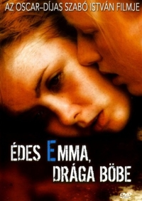 Édes Emma, drága Böbe - vázlatok, aktok (1992)