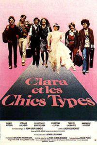 Clara et les Chics Types Trailer
