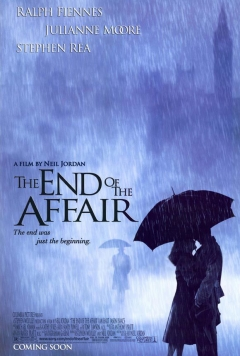 The End of the Affair (1999)