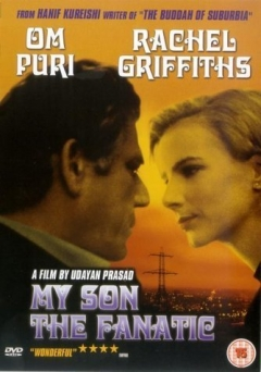 My Son the Fanatic (1997)