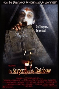 The Serpent and the Rainbow Trailer