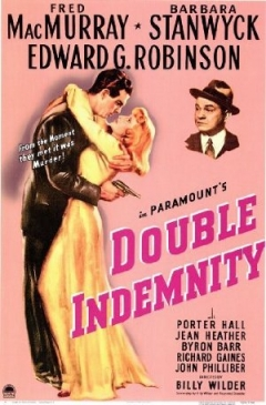 Double Indemnity Trailer