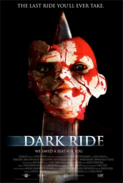 Dark Ride Trailer