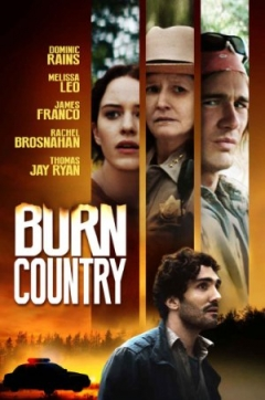 Burn Country (2016)