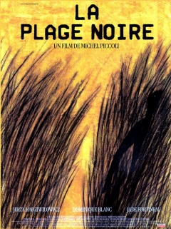 Plage noire, La (2001)