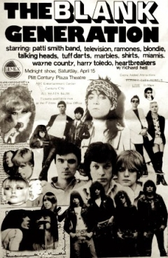 The Blank Generation (1976)