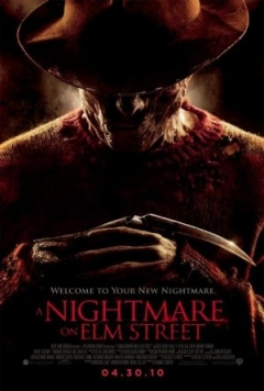 A Nightmare on Elm Street Trailer