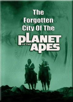 Forgotten City of the Planet of the Apes (1981)