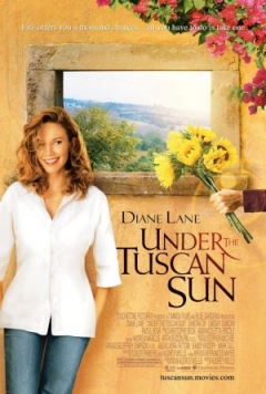Under the Tuscan Sun (2003)