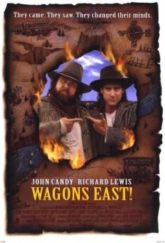 Wagons East (1994)