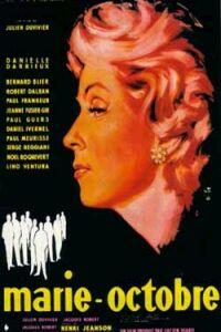 Marie-Octobre (1959)