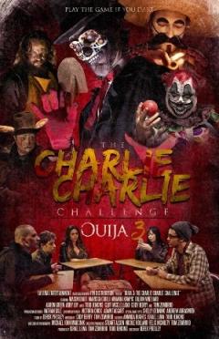 Charlie Charlie Trailer