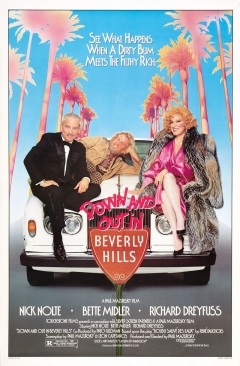 Down and Out in Beverly Hills (1986)