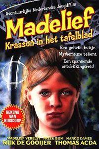 Madelief: Krassen in het tafelblad (1998)