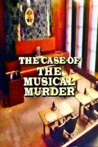 Perry Mason: The Case of the Musical Murder (1989)