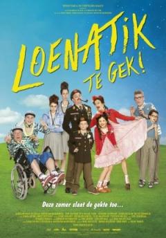 Loenatik, te gek! (2014)