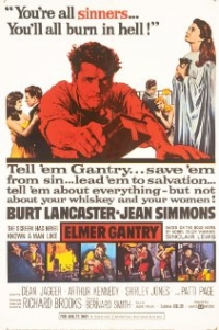Elmer Gantry (1960)
