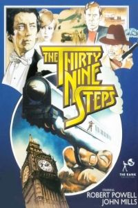 The Thirty Nine Steps (1978)