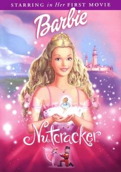 Barbie in the Nutcracker Trailer