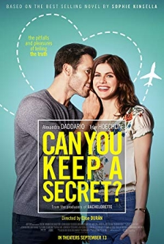 Can You Keep a Secret? Trailer