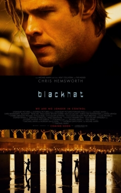 Blackhat - Trailer #1