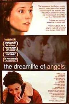 Vie rêvée des anges, La (1998)