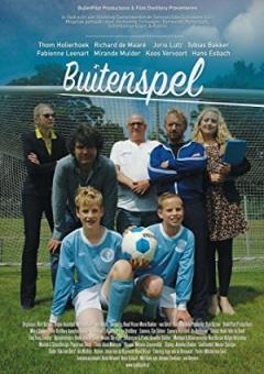 Buitenspel (2016)