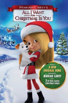 Mariah Carey's All I Want for Christmas Is You Trailer