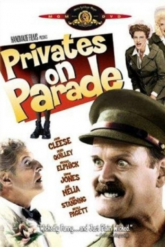 Privates on Parade (1982)