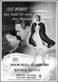 Sister Kenny (1946)