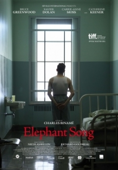 The Elephant Song - official movie trailer