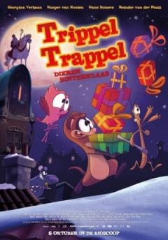 Trippel Trappel Dierensinterklaas (2014)