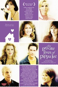The Private Lives of Pippa Lee Trailer