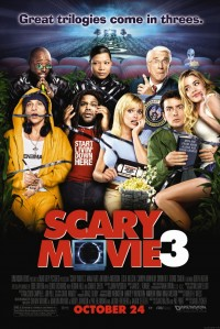 Scary Movie 3 Trailer