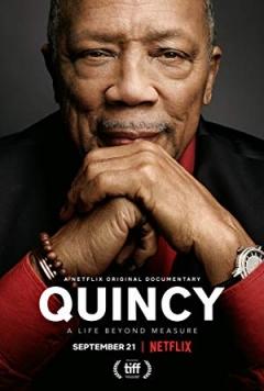 Quincy Trailer