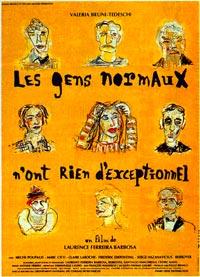 Les gens normaux n'ont rien d'exceptionnel (1993)