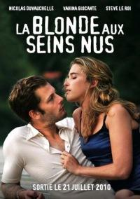 La blonde aux seins nus (2010)